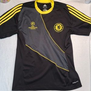 Chelsea FC Champions League Warm Up Jersey